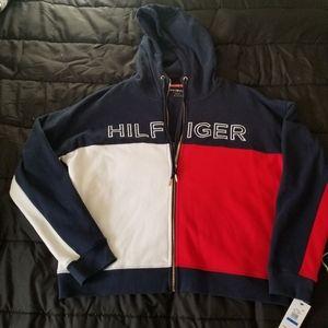 Tommy Hilfiger Sport Sweatshirt NWT XL